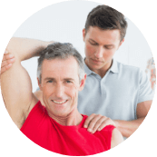 PTs Help Reduce Your Pain