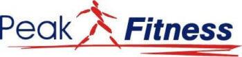 Peak Fitness Logo