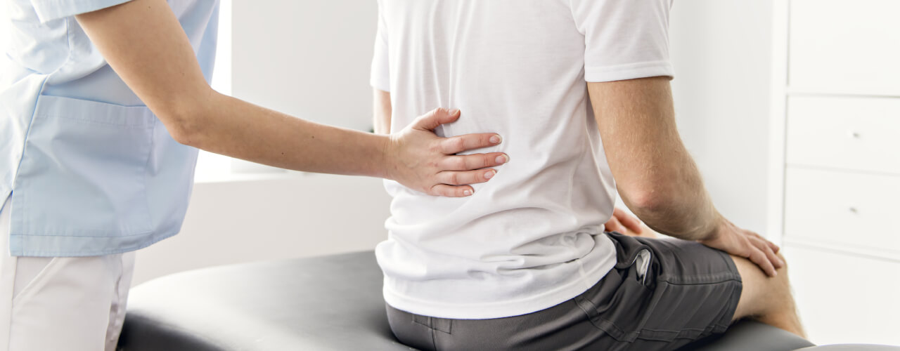 Do You Have These 5 Symptoms? If So, Physical Therapy Can Help